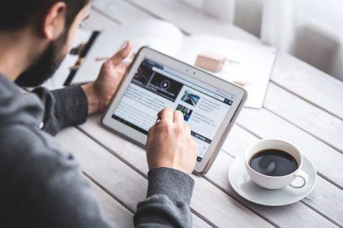 Travail à domicile : Gagner de l'argent avec un blog plus de 150 euros de l'heure!!!