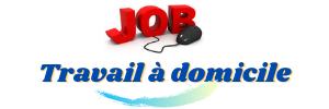 Travail à Domicile Sérieux sur internet - Gagner 1500€ / Mois en travail en ligne